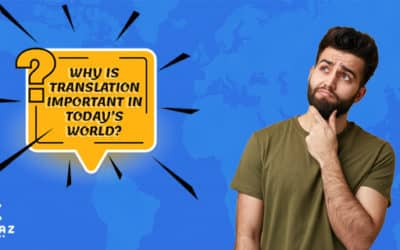 Why is Translation Important in Today's World?
